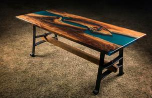 Terra Nova Resin Dining table