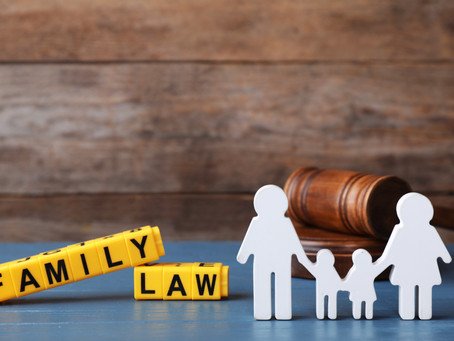 RIGHTS OF GRANDPARENTS TO CONTACT/CARE TO THEIR GRANDCHILDREN AFTER A DIVORCE