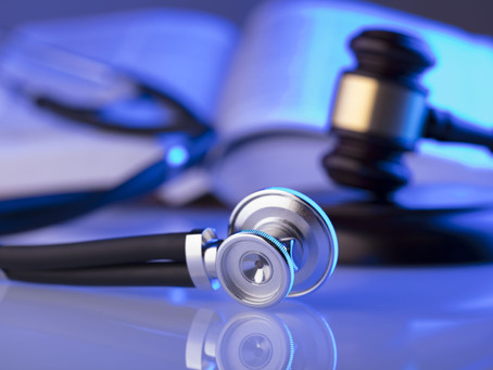 Medico-legal: R3m sought for womb removal without consent