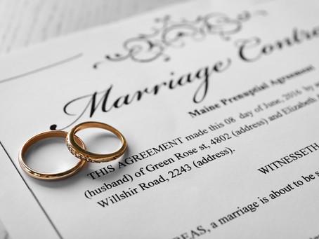 Legislation: Parliament gets proposed Muslim marriages Bill