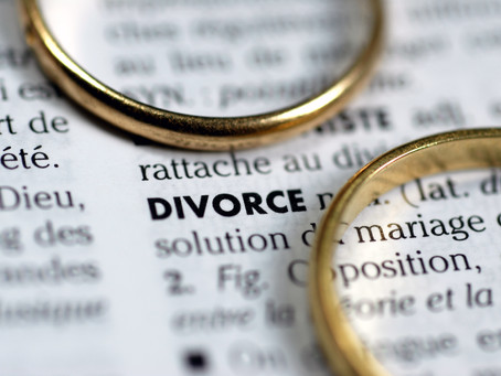 Family: Divorce mediation as a 'first stop' welcomed