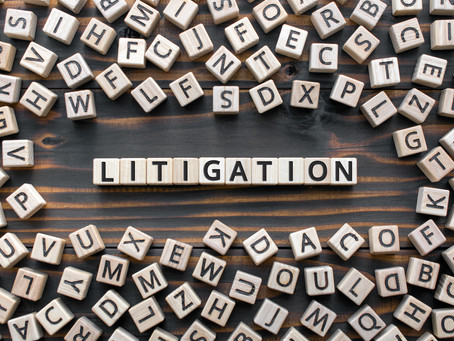 Litigation: Precedent set for insurance claims by SCA