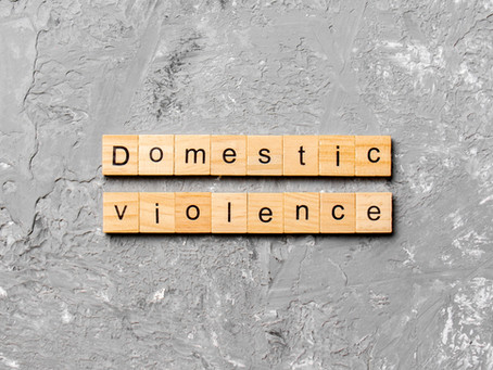 Legislation: Now Domestic Violence Bill becomes gender-neutral