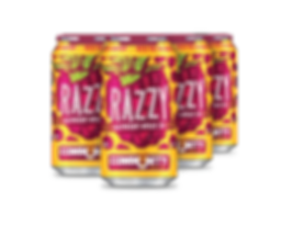 Community Beer Co. Razzy Witibier 6 Pack Cans