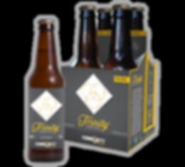 Community Beer Company - Trinity Tripel 4 Packs
