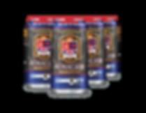 Public Ale 6 Packs - Community Beer Co Dallas Texas