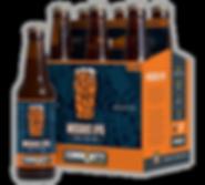 Mosaic IPA 6 Pack - Community Beer Co Dallas