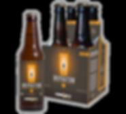 Community Beer Co.- Inspiration Belgian Dark Strong Ale 4 Packs