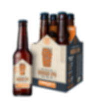 Community Beer Co. Oaked Mosaic IPA 4 Packs