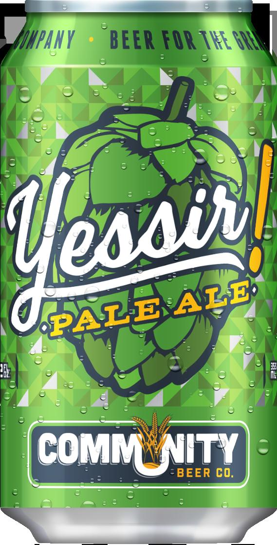 Community Beer Co  | Dallas, TX Award-Winning Brewery