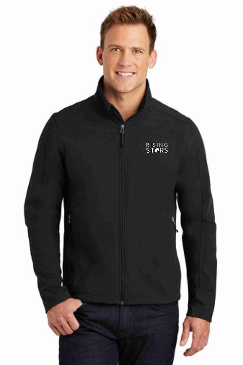 Adult Rising Stars Soft Shell Jacket