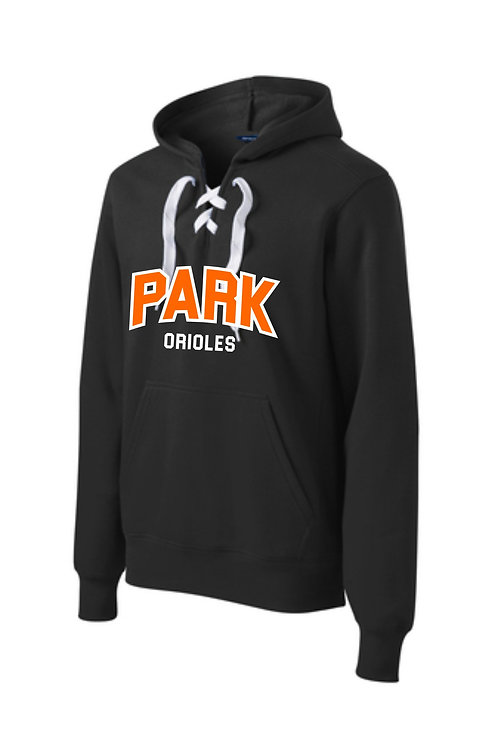 Tackle Twill Lace Hoodie