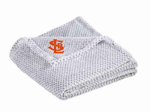 Felt SLP Plush Blanket