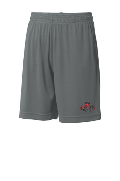 Performance Shorts - Youth & Adult (E1T1)