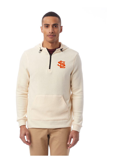Alternative Outdoor Quarter-Zip Hoodie