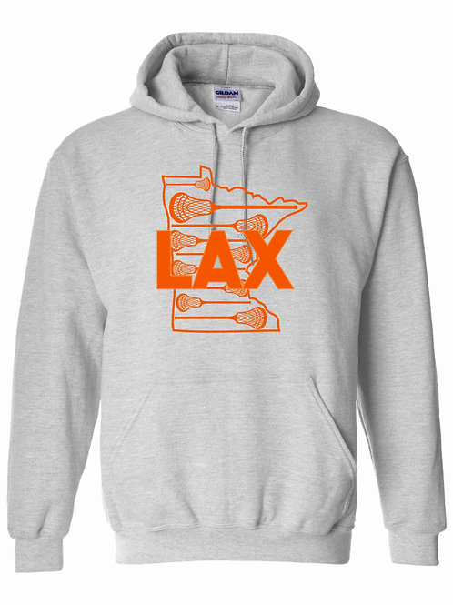 Pullover Hoodie (Youth & Adult)