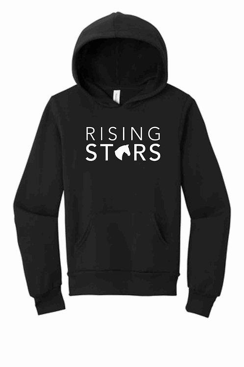 Youth Rising Stars Hoodie