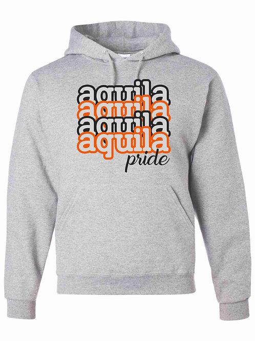 Aquila Pride Hoodie (Youth & Adult)