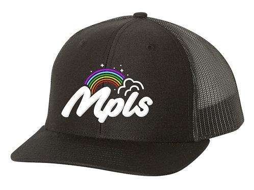 MPLS Trucker Cap