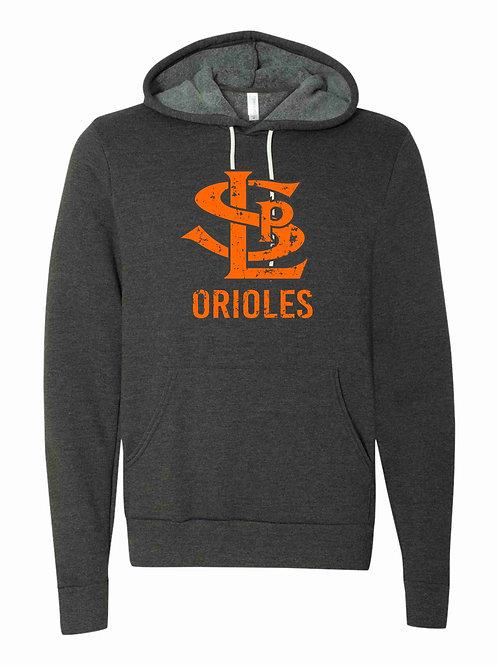 SLP Orioles Hoodie (Youth & Adult)