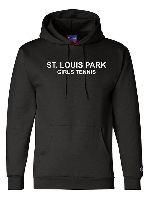 SLP Tennis Hoodie