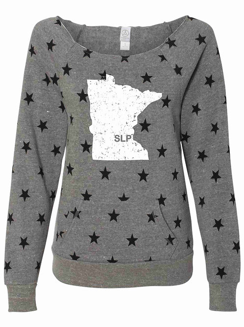 Women's Alternative Stars Sweatshirt