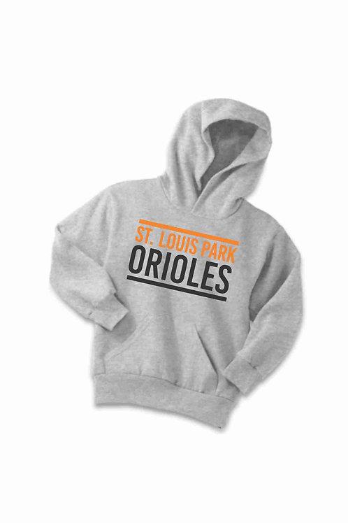 SLP Orioles Hoodie - Youth & Adult