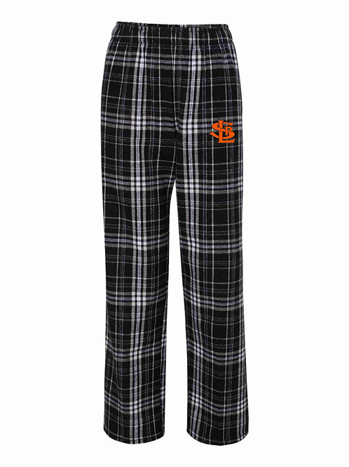 Flannel Pant - Youth & Adult