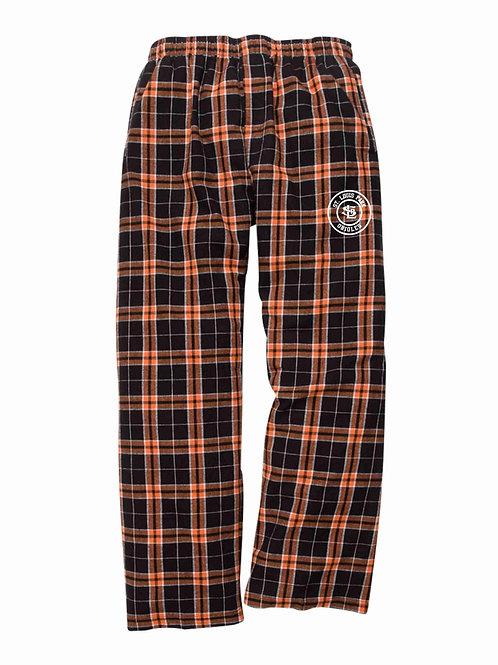 Park Flannel Pants