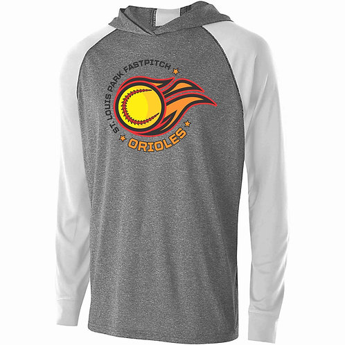 Performance Hooded Tee - Youth & Adult (Fastpitch)