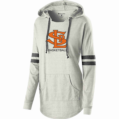 Ladies Hooded Tee