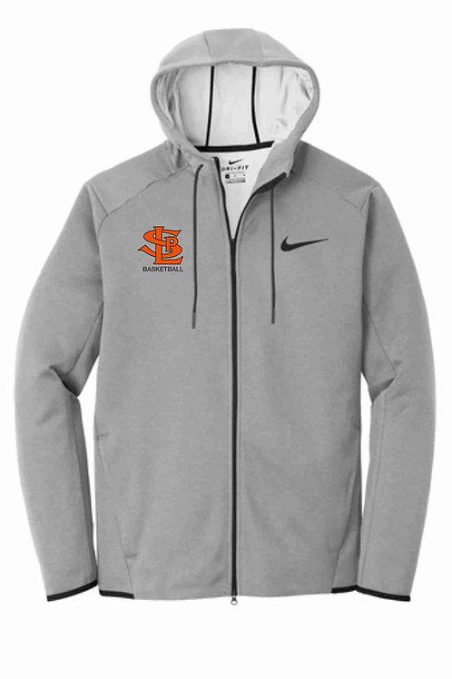 Nike Full-Zip Hoodie