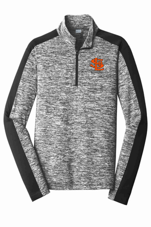 Quarter Zip Pullover - Youth & Adult