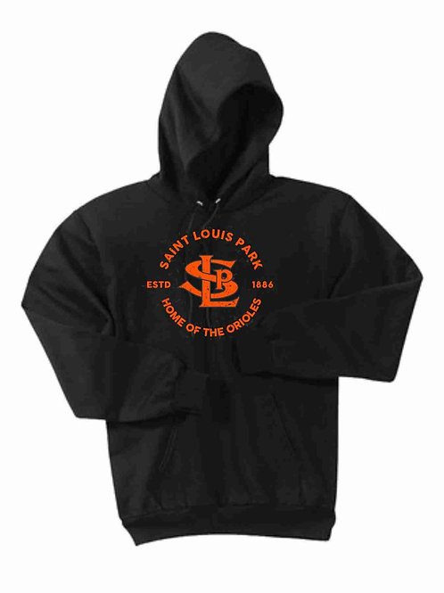 Pullover Hoodie - Youth & Adult