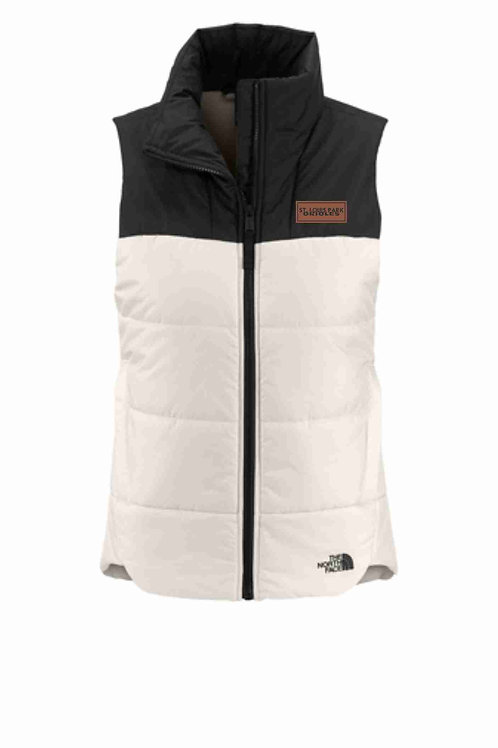 Women's The North Face Insulated Vest