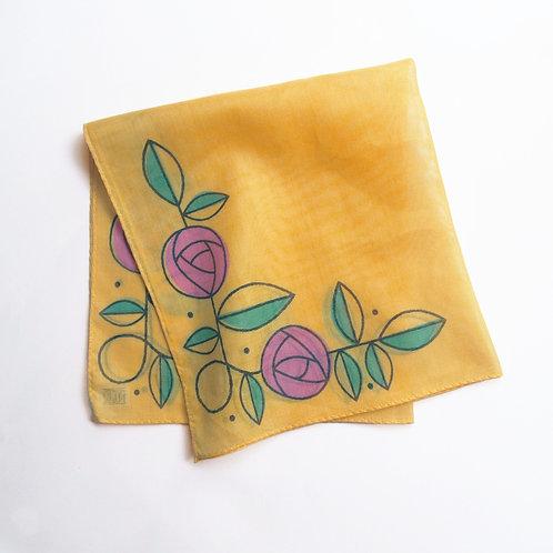 Corner - Rose【 Yellow 】