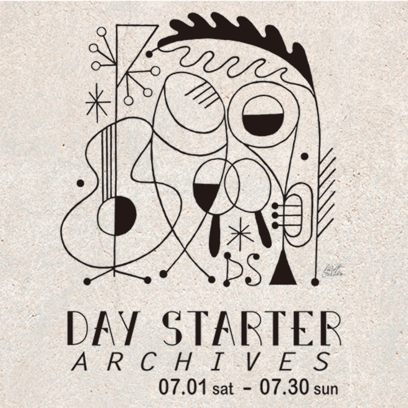 Day Starter ARCHIVES