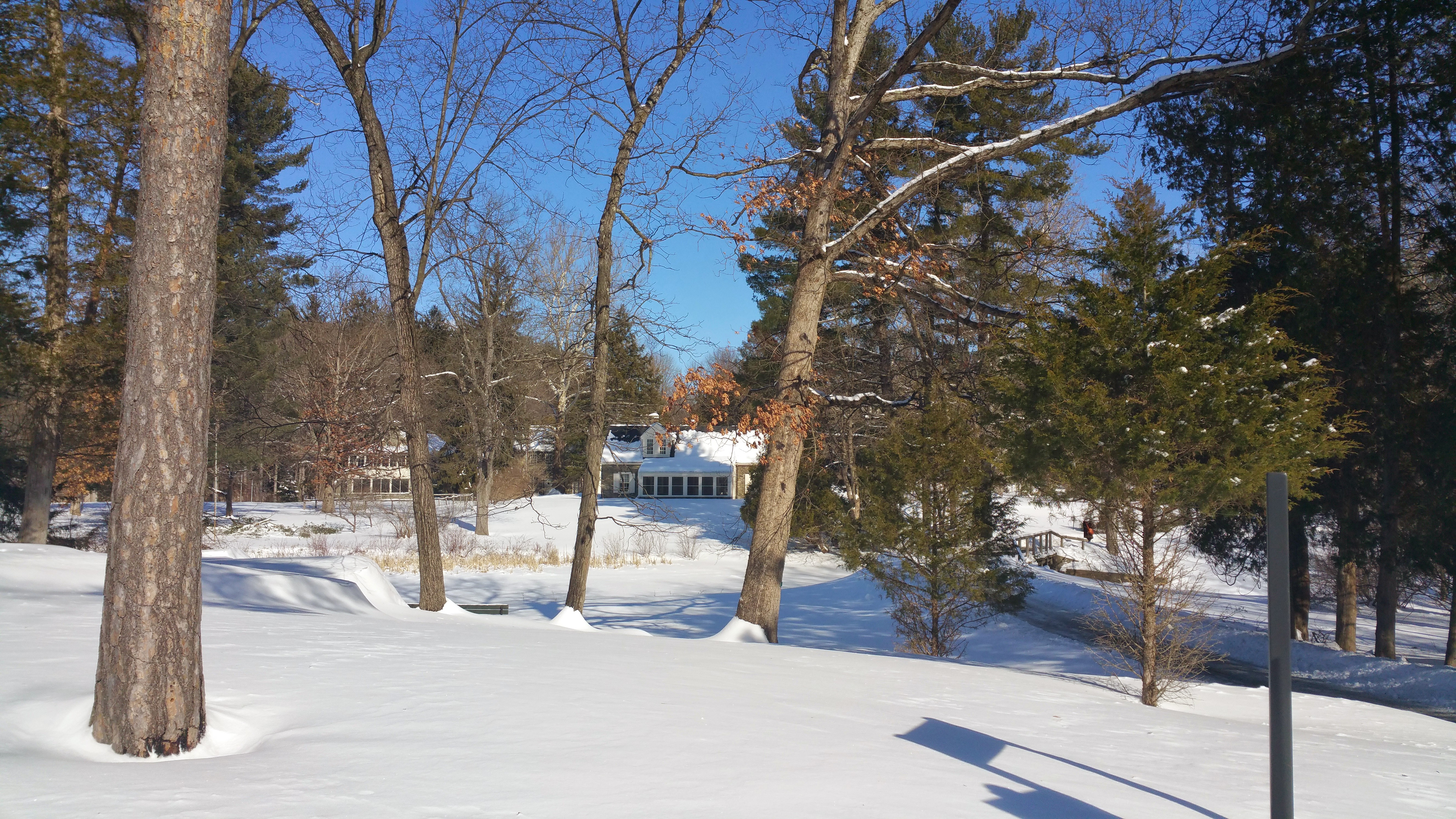 Eleanor Roosevelt's Home, Val-Kill