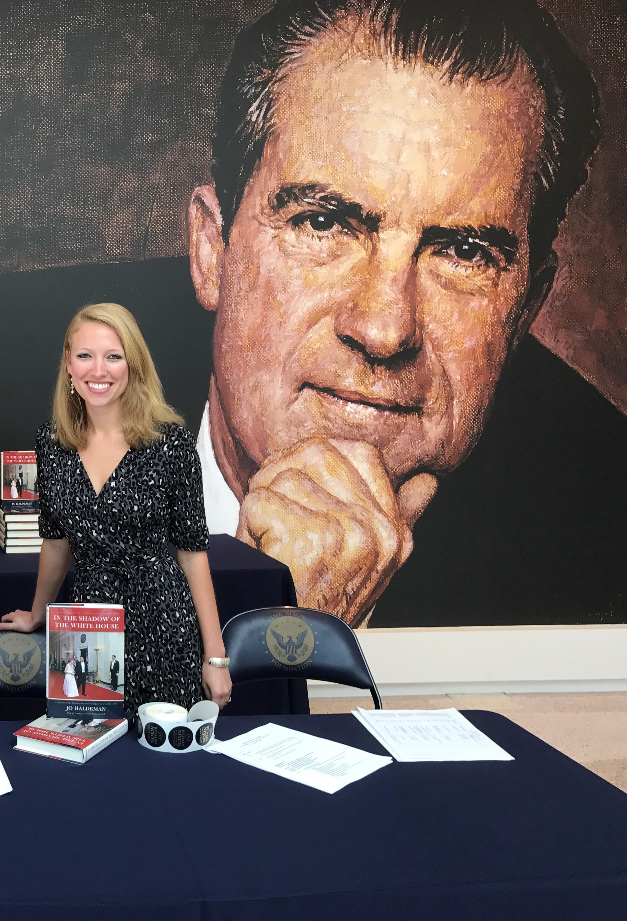 Richard Nixon Foundatin