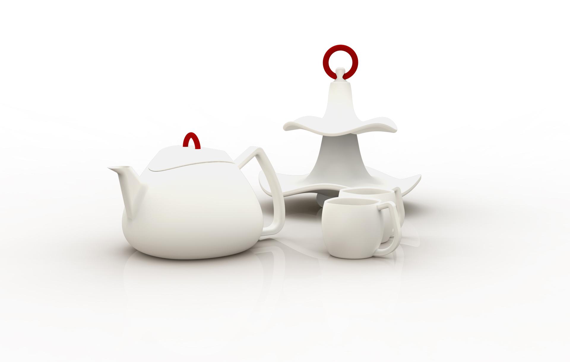 set bone china