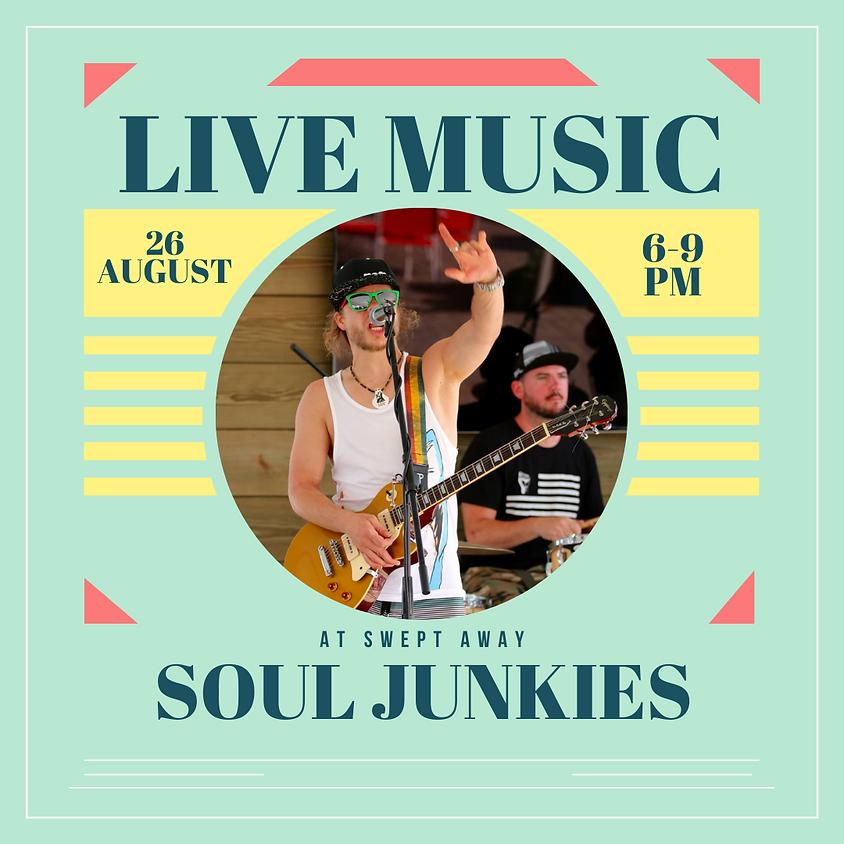 Soul Junkies