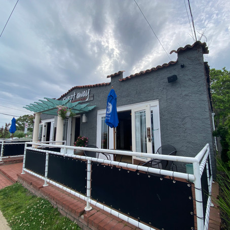 Swept Away has new owners; they're looking to reopen soon in Bay Shore.