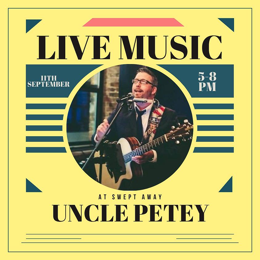Pete Kletchka (Uncle Petey)