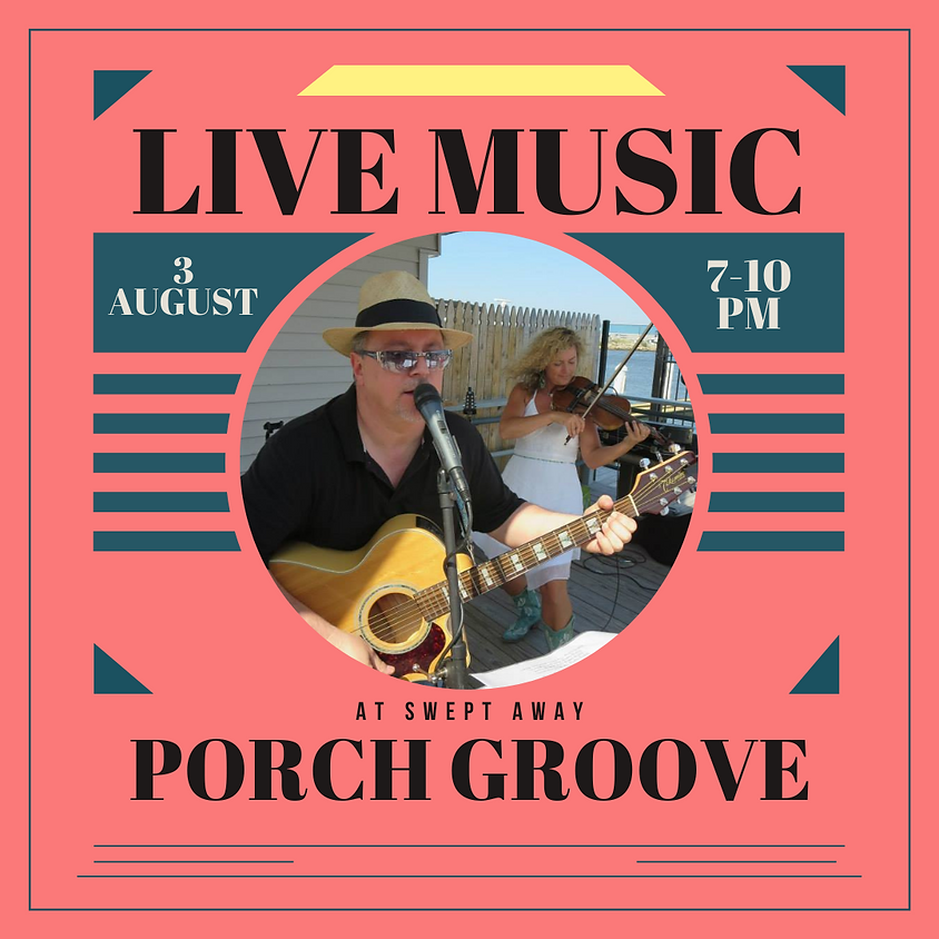 Porch Groove