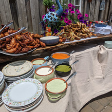 On Premise Catering
