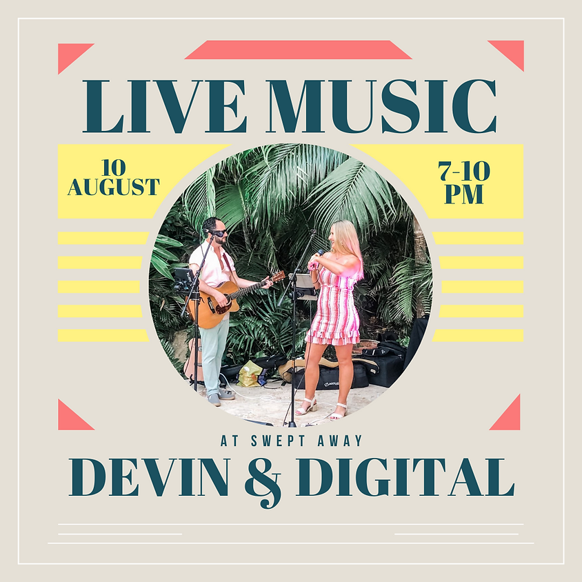 Devin & Digital