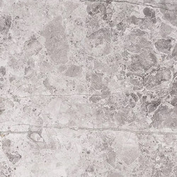 Tundra Grey / Persian Silk