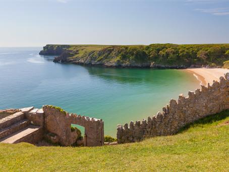 The Little Retreats Top 5 Pembrokeshire Beaches