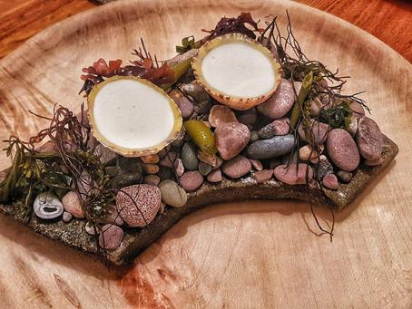 A feast for all senses