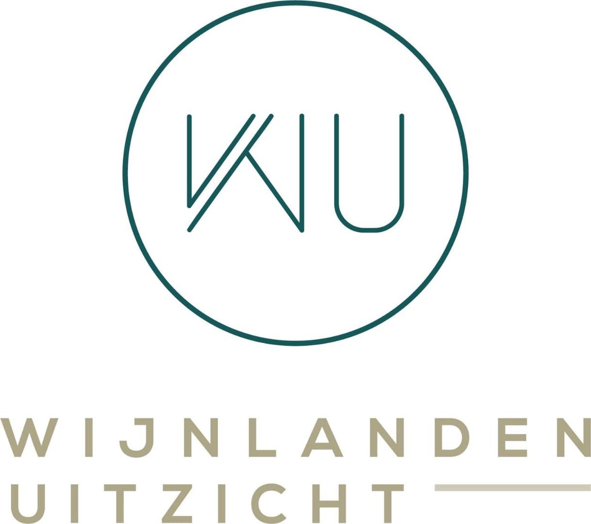 Wijnlanden Uitzicht